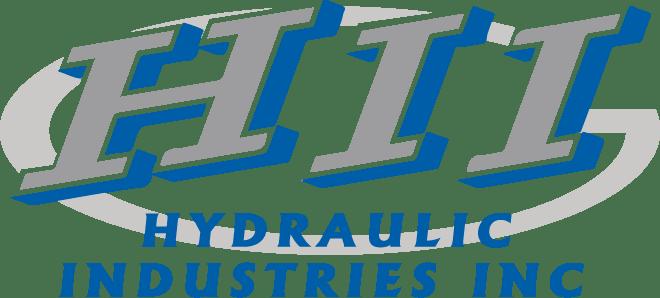 Hydraulic Industries Inc. Logo